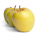 Pommes Golden Delicious I