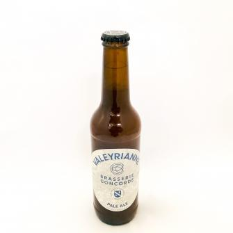 Bière Valeyrianne