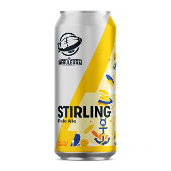 Bière pale ale Stirling