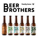 Pack découverte. Beer Brothers