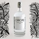 Canopée Gin. Five pives SNC